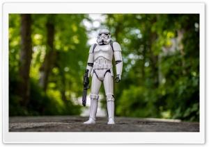 Stormtrooper Road