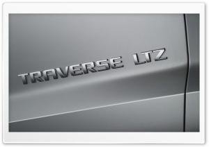 Chevy Traverse LTZ