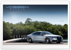 Vossen Wheels Audi CV2 10.5...
