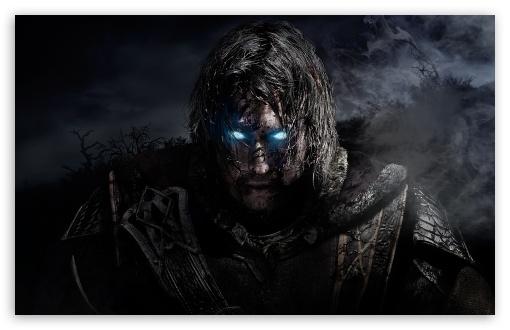 Download Shadow Of Mordor UltraHD Wallpaper