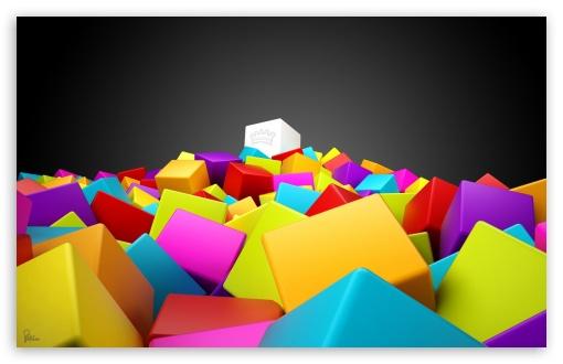Download 3D UltraHD Wallpaper