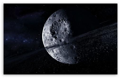 Download Lifeless Planet UltraHD Wallpaper