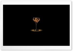 Martini Gold Royale