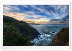 Spectacular Ocean View