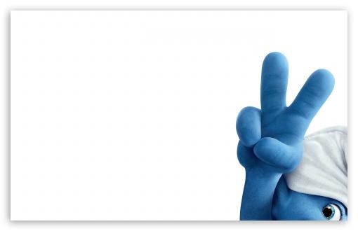 Download The Smurfs 2 2013 UltraHD Wallpaper