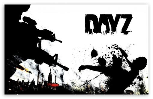 Download DayZ UltraHD Wallpaper