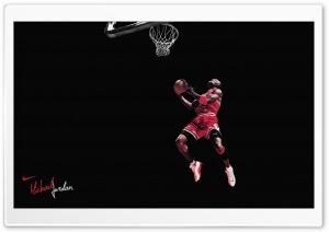 Michael Jordan Clean