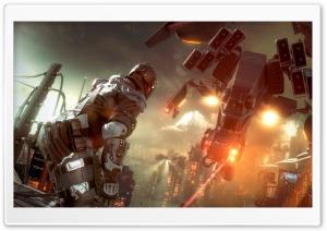 Killzone ShadowFall - PS4