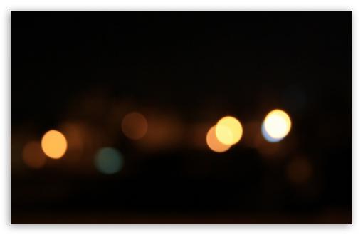 Download Lights UltraHD Wallpaper