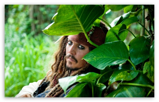 Download Pirates Of The Caribbean On Stranger Tides,... UltraHD Wallpaper