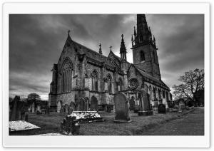 Marble Church, Bodelwyddan