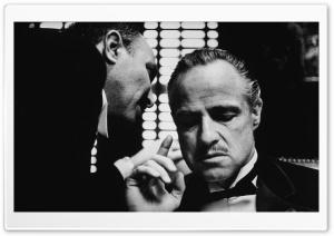 Godfather Marlon Brando