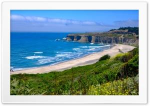 Pacific Ocean, Highway 1 One,...