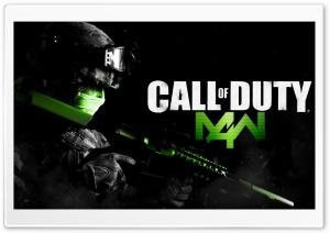 Call of Duty - Modern Warfare 4
