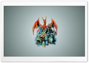 Pokemon Monsters