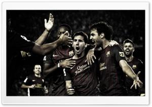 The Catalan Giants