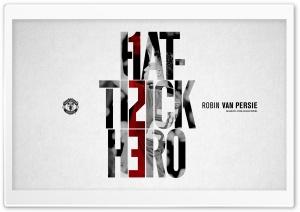 RVP The Hatrick Hero