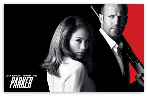 Download Parker Movie 2013 - Jason Statham and... UltraHD Wallpaper