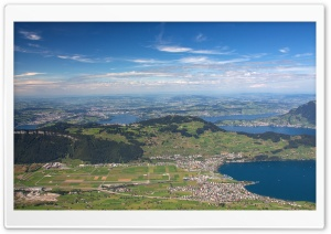 View Lake of Lucerne