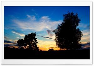Nature Landscape Sun And Sky 131