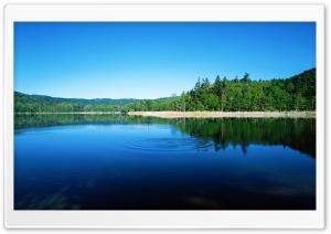 Lake, Japan
