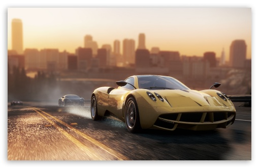Download Need For Speed Most Wanted 2 UltraHD Wallpaper