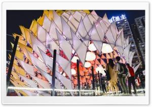 Mid-Autumn Festival in Hong...