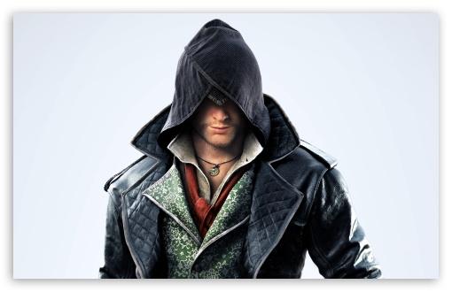 Download Jacob Frye   Assassins Creed Syndicate 2015... UltraHD Wallpaper