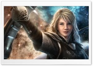 Fantasy Girl 29