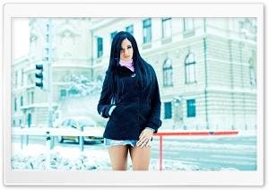 Ashley Bulgari - Snow