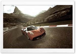 Gran Turismo 6 Pagani