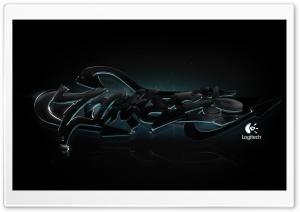 Logitech Dark Graffiti