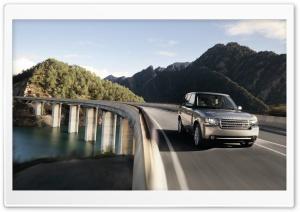 Range Rover Car 2