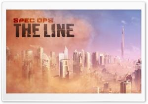 Spec Ops: The Line Premium...