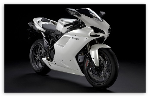 Download Ducati 1198 Superbike 1 UltraHD Wallpaper