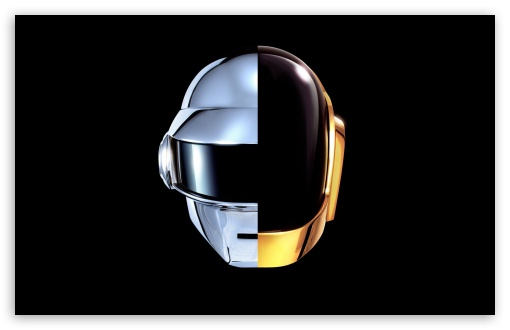 Download Daft Punk, Random Access Memories 3 UltraHD Wallpaper