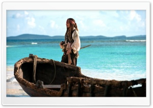 Jack Sparrow   Pirates Of The...