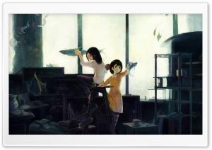 Anime Painting Studio