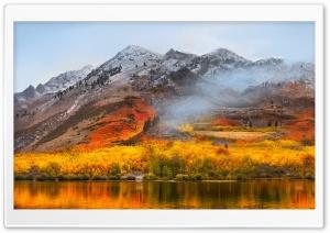 Apple Mac OS X High Sierra -...