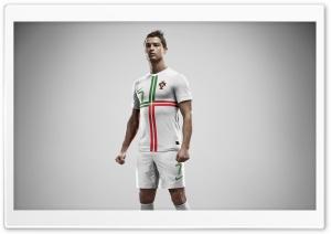 Portugal Away Cristiano...