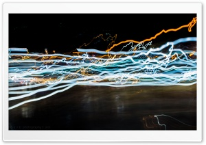 Lights in Motion