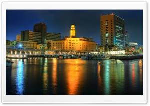 Yokohama Customs Building