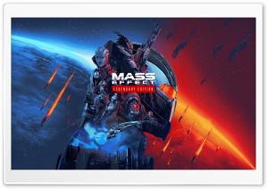 Mass Effect Legendary Edition...