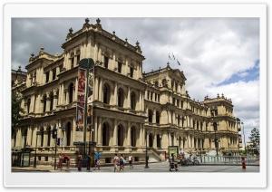 Brisbane Casino Queen Street