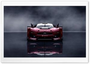 Citroen GT Race Car