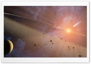 Star Orbits