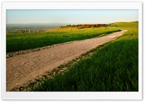 Country Road, United Kingdom