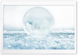 Frozen Bubble, Snow