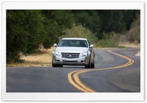 2008 Cadillac CTS 21