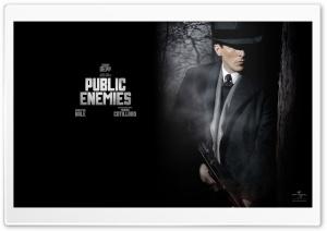 Christian Bale Public Enemies